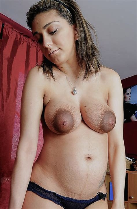 Noticeable Pendulous Breasts Pics Xhamster