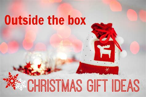 28 best out of the box christmas gifts easy gift box