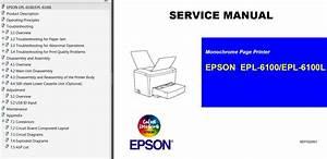 Epson Epl