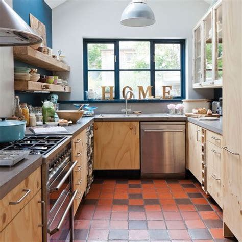 steps  create  cosy kitchen