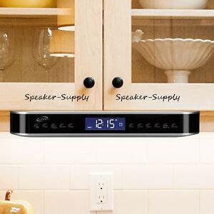Ilive Cabinet System by Ilive Wireless Bluetooth Cabinet Kitchen
