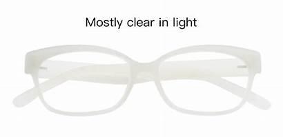 Clear Perth Glasses Eye Cat Prescription Progressive