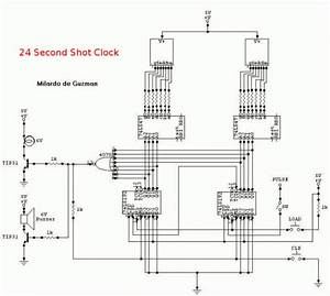 equalizer circuit audio circuits nextgr With 24 second shot clock mk 2