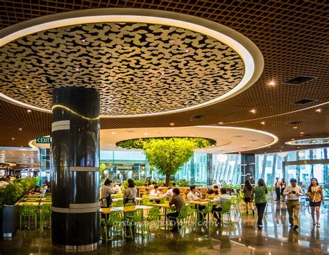 square garden food top singapore food courts the ordinary patrons