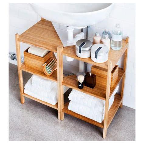 Kleines Badezimmer Hacks by Kleines Badezimmer Mit Diesen Ikea Hacks Wirkt Es Gr 246 223 Er