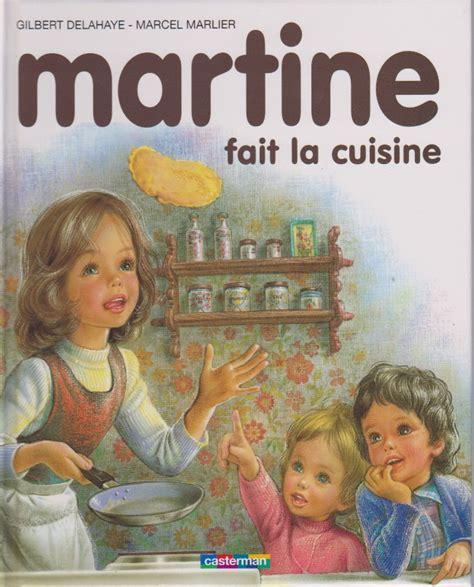 martine 24 martine fait la cuisine