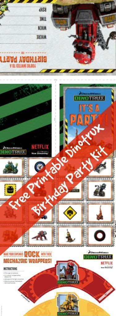 102 Best Dinotrux Resources Printables And Fun Images On