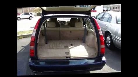 Volvo V70 Wagon For Sale by 1999 Volvo V70 Wagon Family Autosales For Sale