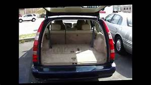 1999 Volvo V70 Wagon Family-autosales Com For Sale