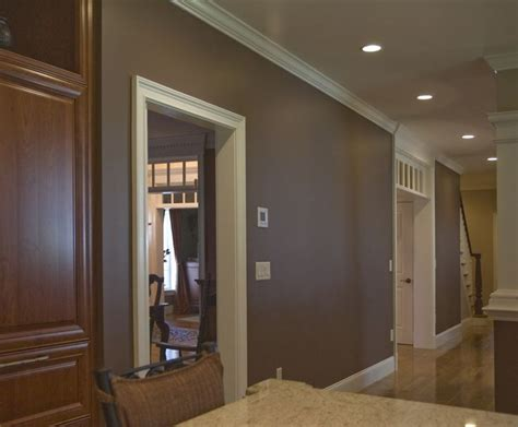 gray brown taupe wall color full spectrum color