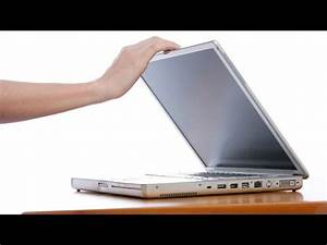 Keep your laptop on (running) when the lid is closed ...