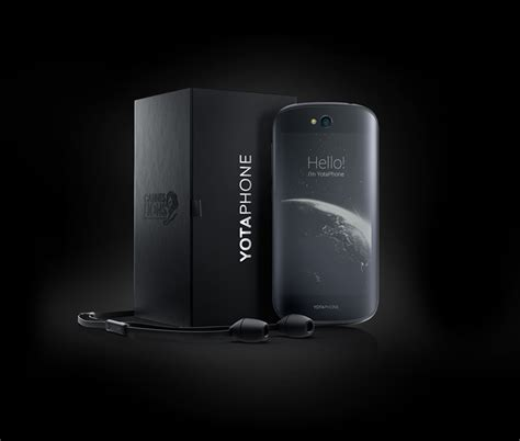 yotaphone   awesomer