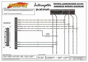 Toyota 4runner Trailer Wiring