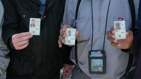 Applications are handled by the transportation security administration. U.S. Coast Guard Eases Final Rule on TWIC Readers