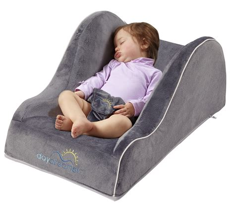 Dexbaby Daydreamer Infant Sleeper Baby Napper And Lounger