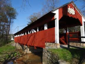 Pennsylvania Covered Bridge