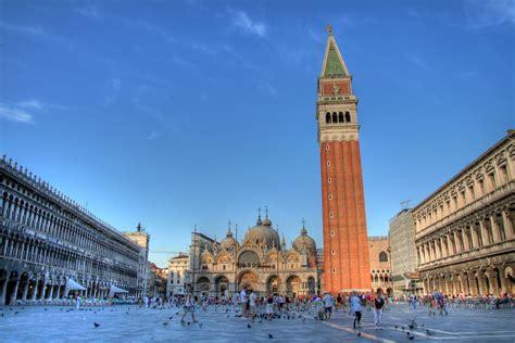 san macro piazza san marco plaza in venice thousand wonders