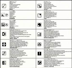Here U0026 39 S An English Translation Guide To The Symbols Bandai