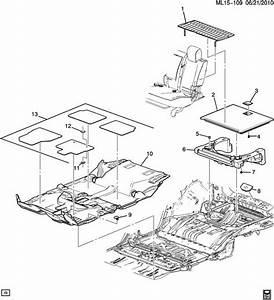 31 2011 Chevy Equinox Parts Diagram