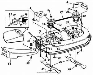 Wiring Diagram For Huskee Lawn Tractor Huskee Lt4200
