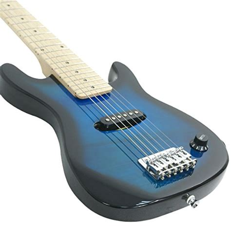 guitar electric zeny amplificador ninos inch amp electrica guitarra