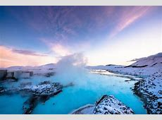 Iceland Facts for Kids Geography Animals Attractions