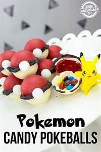 pokemon candy pokeballs