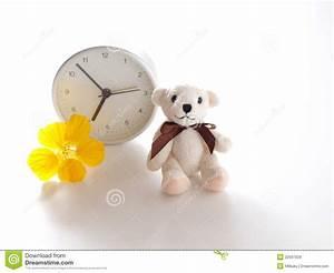 Good morning, teddy stock image. Image of circle, baby ...
