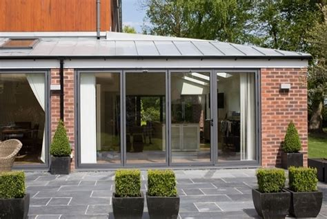 30167 garage extension cost endearing charming affordable bi fold doors pictures exterior