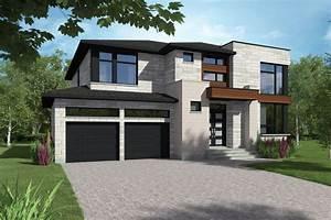 superbe modele de facade de maison 3 mod232les de With modele de facade de maison