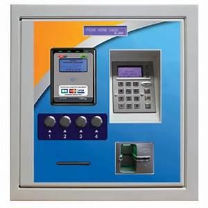 Automate Essence Carte Bancaire : borne de rechargement izly lm control ~ Medecine-chirurgie-esthetiques.com Avis de Voitures