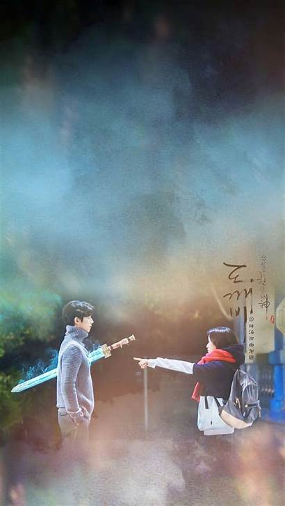 Goblin Drama Kdrama Korean Lonely God Wallpapers