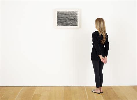 Vija Celmins (b. 1938) , Untitled (Ocean) | Christie's