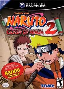 Naruto Clash Of Ninja 2 U2019 Strategywiki The Video Game