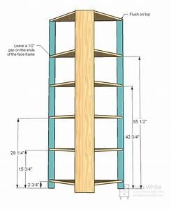 How to Make a Corner Bookshelf: 58 DIY Methods Guide