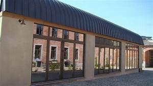 Toiture Metallique Pour Maison : toiture m tallique aciers grosjean ~ Premium-room.com Idées de Décoration