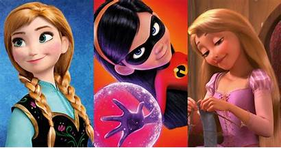 Disney Pixar Quarantine Character Quirks