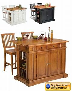 5 best portable kitchen island with seating 2016 With the best portable kitchen island with seating