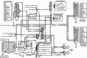 12  1985 S10 Truck Engine Diagram