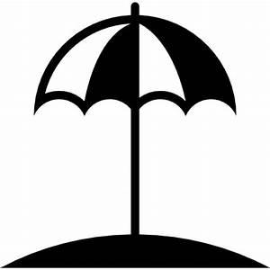 sonnenschirm fur den schutz vor der sonne download der With französischer balkon mit sonnenschirm icon