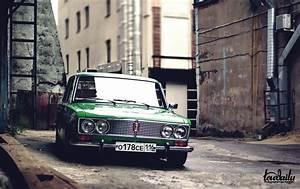car, Old Car, Russian Cars, LADA, VAZ, LADA 2106, VAZ 2106