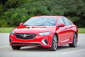 2019 Buick Regal Gs Turbo Release Date 2016