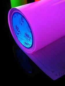 Led Folie Selbstklebend : 1lfm psywork schwarzlicht folie selbstklebend neon pink 61cm ~ Eleganceandgraceweddings.com Haus und Dekorationen