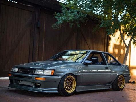 Pin by Shannah on JDM | Pinterest | AE86, Toyota and ...