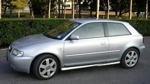 Audi A3 1999 : audi a3 1996 2003 car specifications and pictures ~ Medecine-chirurgie-esthetiques.com Avis de Voitures