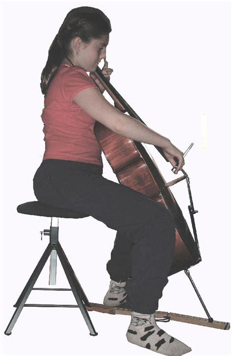 Cellini Cello Stool