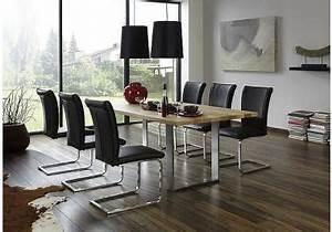 Esstisch Set Mit Stühlen : esstisch mit st hlen g nstige esstische mit st hlen bei livingo kaufen ~ Frokenaadalensverden.com Haus und Dekorationen