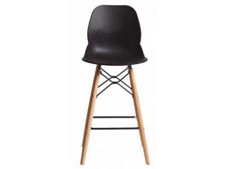 chaise menzzo tabouret de bar et chaise de bar prix auchan pas cher