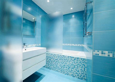 Blue Bathroom Designs by 10 Blue Small Bathroom Designs Ideas 2014 Decoration