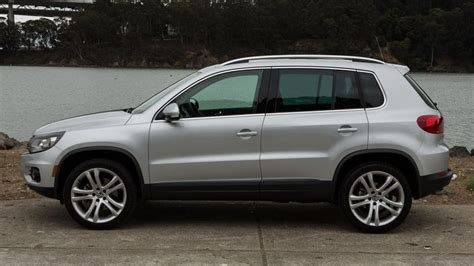 2013 Volkswagen Tiguan Photos, Informations, Articles